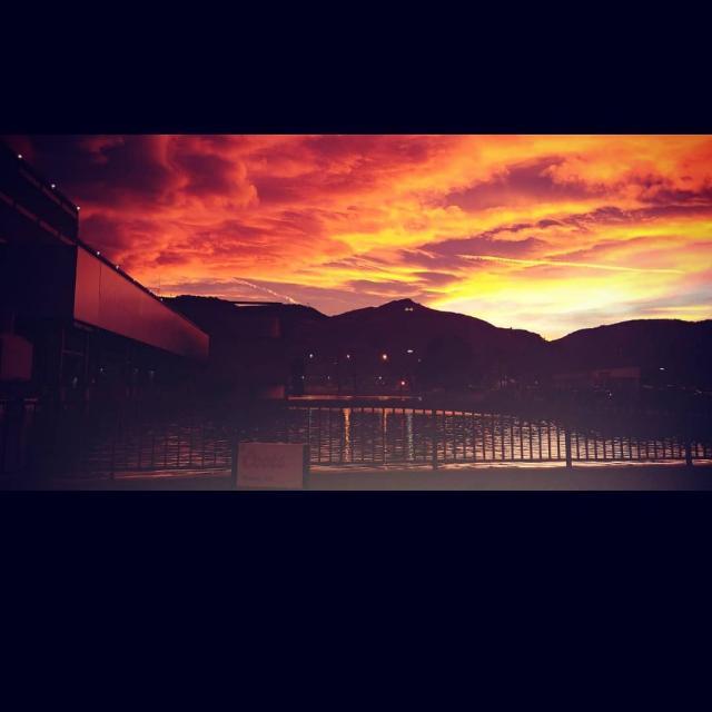 Sunsets 🔥