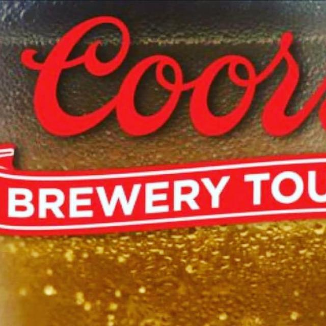 **TOUR CLOSURE ** We are always proud to share our history, heritage and quality products with you. However, with coronavirus (COVID-19) spreading around the country, and consistent with guidance from public health officials to limit large gatherings, we have temporarily closed the Coors Brewery Tour. We will reassess at a later date and will only reopen when we can be assured it is safe for our employees and the general public. We realize this is a bummer for many of our fans and we apologize for any disruption this may cause, but our number one concern is your safety and the safety of our employees. We hope to be back up and operating soon.